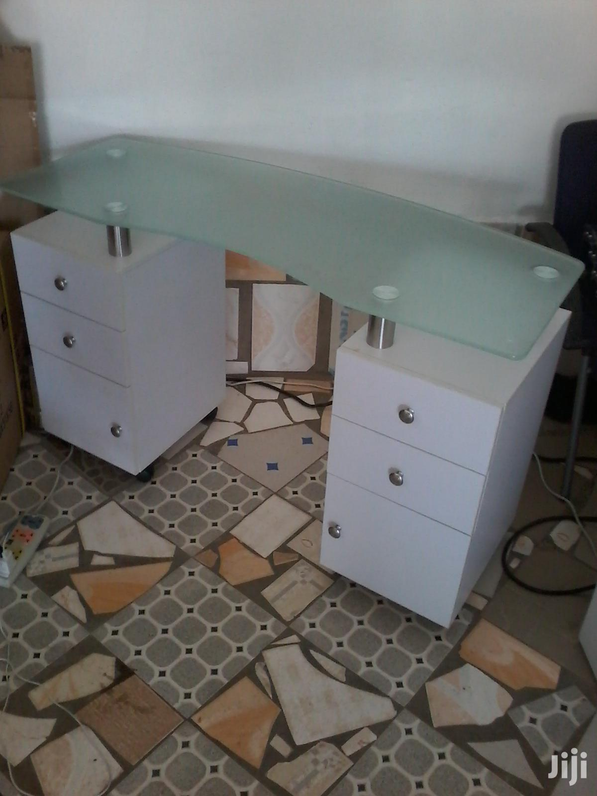 Nails Table | Furniture for sale in Kwashieman, Greater Accra, Ghana