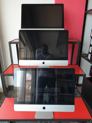 Desktop Computer Apple iMac 4GB Intel Core I3 SSHD (Hybrid) 500GB | Laptops & Computers for sale in Greater Accra, Dansoman