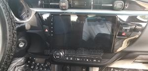 Toyota Corolla 2014-18 10inch Fullscreen Android Car System | Vehicle Parts & Accessories for sale in Greater Accra, Abossey Okai