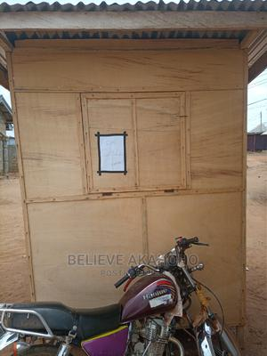 Shop for Sale Mainly for Mobile Money Business   Short Let for sale in Greater Accra, Tema Metropolitan