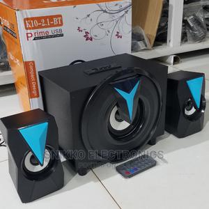 FT-K10 Multimedia Speaker | Audio & Music Equipment for sale in Greater Accra, Airport Residential Area