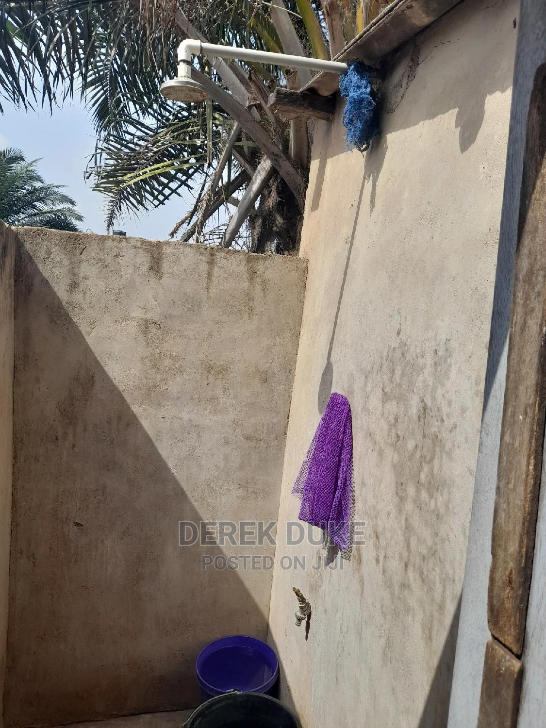 Archive: Single Room Porch With Washroom