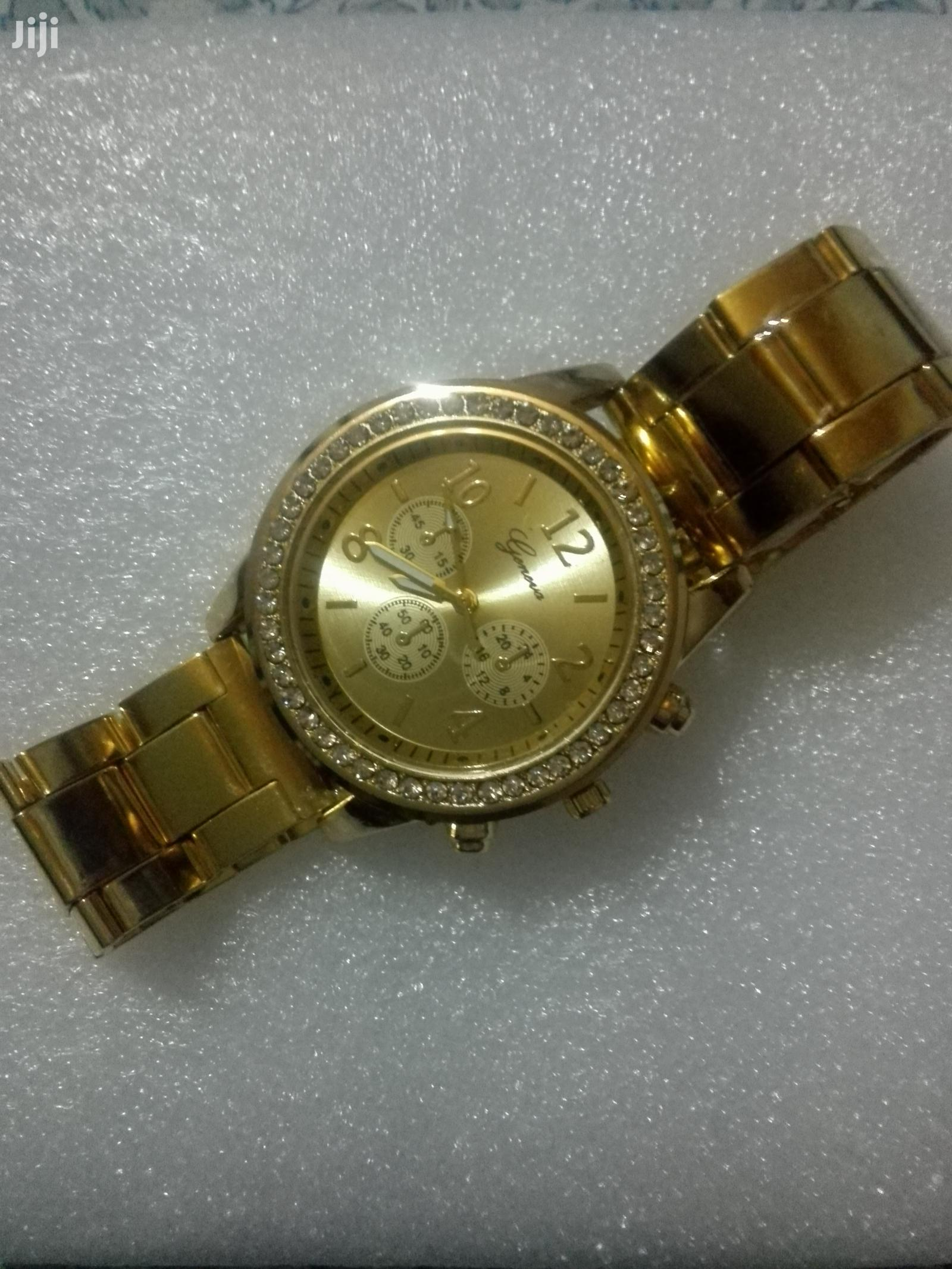 Ladies Watch   Watches for sale in Adenta Municipal, Greater Accra, Ghana