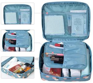 Cosmetics Beauty Bag | Tools & Accessories for sale in Greater Accra, Tema Metropolitan