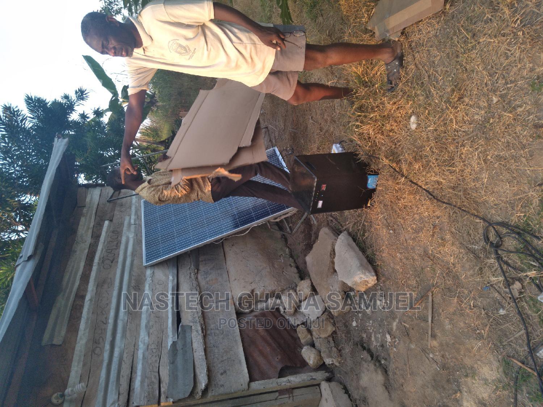 2000W Solar Generators | Solar Energy for sale in Kumasi Metropolitan, Ashanti, Ghana