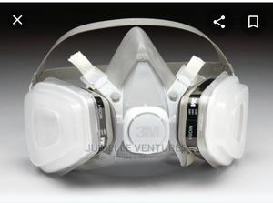 Half Face Mask 3m   Safetywear & Equipment for sale in Greater Accra, Accra Metropolitan