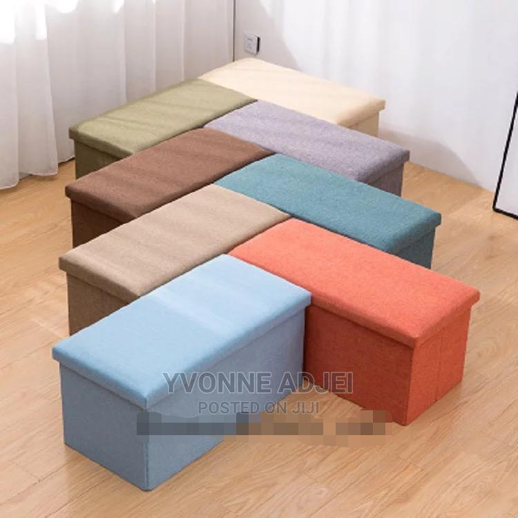 Chair Storage Box