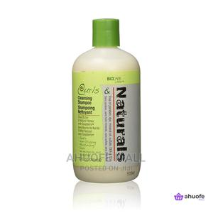 Curls Naturals Cleansing Shampoo | Hair Beauty for sale in Greater Accra, Dansoman