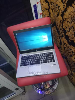 New Laptop HP EliteBook Folio 4GB Intel Core I5 HDD 256GB   Laptops & Computers for sale in Greater Accra, Kokomlemle
