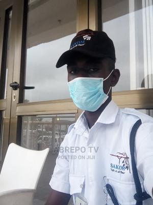 Security Guard | Security CVs for sale in Ashanti, Atwima Nwabiagya