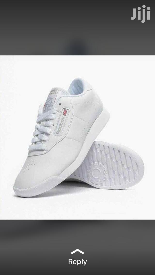 Sneakers Fresh