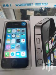 New Apple iPhone 4s 16 GB Black | Mobile Phones for sale in Greater Accra, Avenor Area