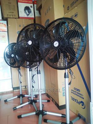 Kepas – 20 Standing Fan 18′′   Home Appliances for sale in Greater Accra, Adenta