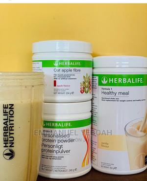 Healthy Gains/Muscle Building Combo   Vitamins & Supplements for sale in Greater Accra, Accra Metropolitan