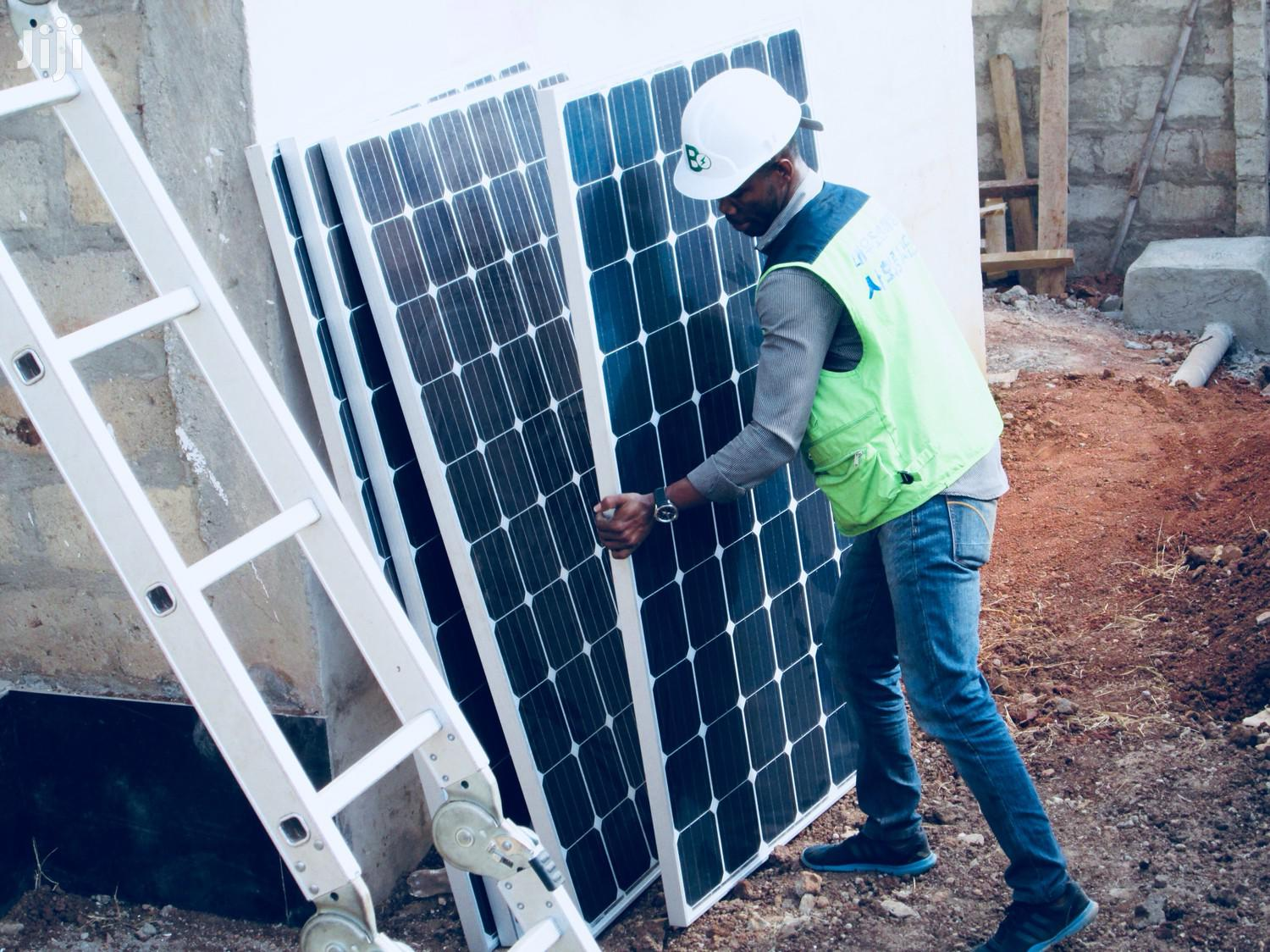 Solar Power | Solar Energy for sale in Sunyani Municipal, Brong Ahafo, Ghana