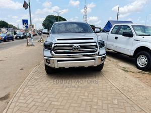 Toyota Tundra 2016 Gray   Cars for sale in Greater Accra, Ga South Municipal