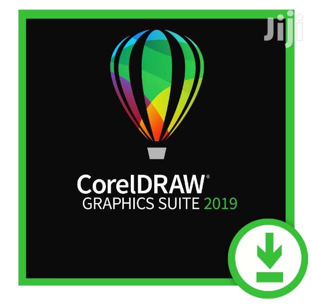 Archive: Coreldraw 2019 Full Package Mac/Win