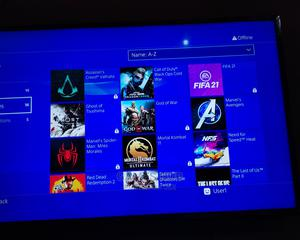 Loading Ps4 Games Bundle 5-10 | Video Games for sale in Greater Accra, Accra Metropolitan