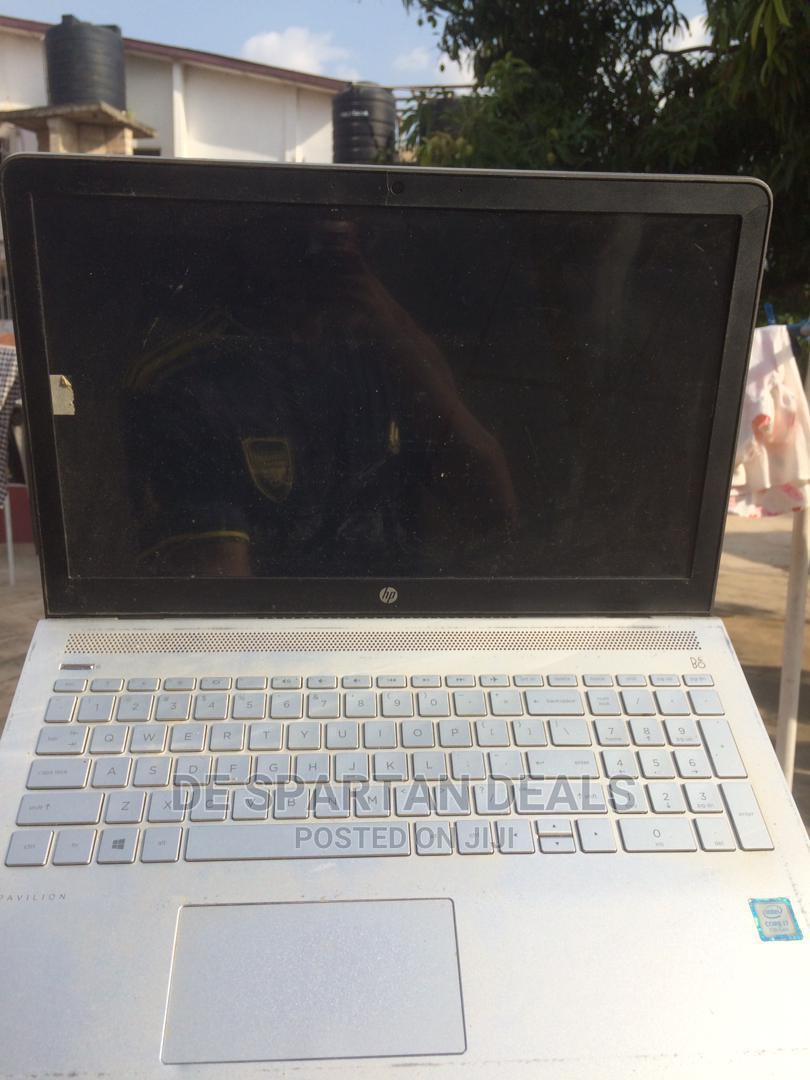 Laptop HP Pavilion 15t 12GB Intel Core I7 SSHD (Hybrid) 1T | Laptops & Computers for sale in Obuasi Municipal, Ashanti, Ghana