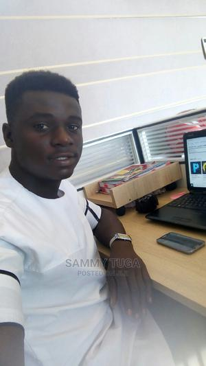 Sales and Marketing Person   Sales & Telemarketing CVs for sale in Greater Accra, Weija