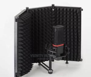 Recording Filter Solation Shield For Studio Microphone | Accessories & Supplies for Electronics for sale in Greater Accra, Accra Metropolitan