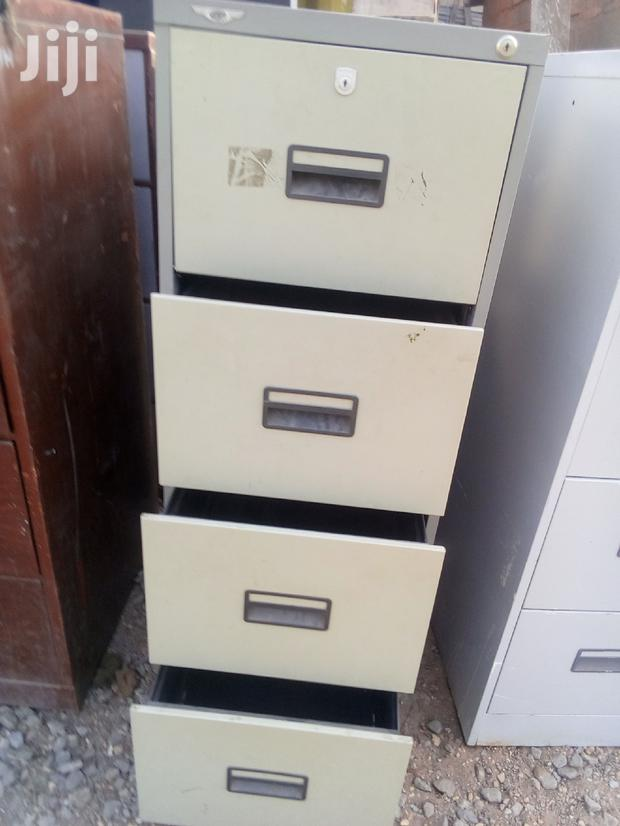 Archive: Filling Cabinet