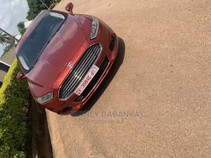 Ford Fusion 2014 Red | Cars for sale in Greater Accra, Accra Metropolitan