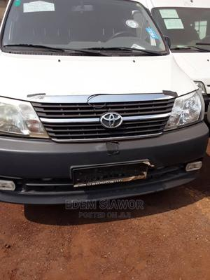 2010 Toyota Hiace | Buses & Microbuses for sale in Greater Accra, Adenta