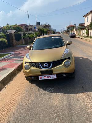 Nissan Juke 2013 SL Gold   Cars for sale in Greater Accra, Tema Metropolitan