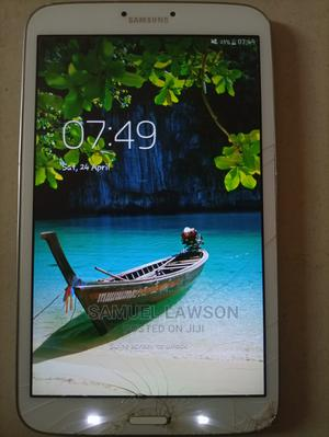 Samsung Galaxy Tab 3 8.0 16 GB White | Tablets for sale in Greater Accra, Tantra Hills