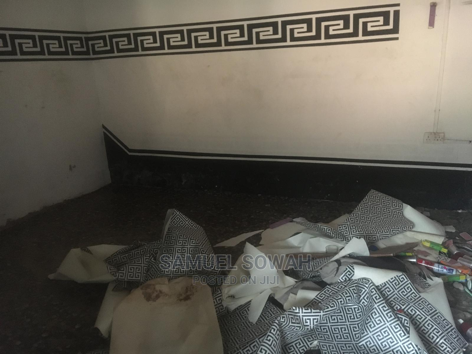 Single Room With Porch and Bath at Lekma | Houses & Apartments For Rent for sale in New Town, Teshie, Ghana