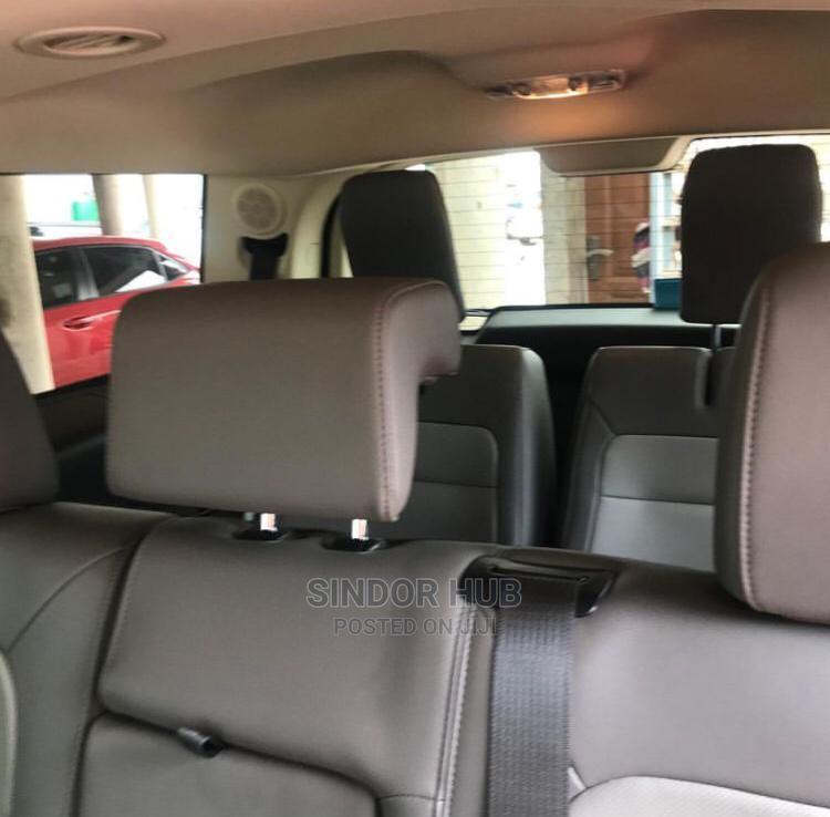 Ford Flex 2019 Black | Cars for sale in Tema Metropolitan, Greater Accra, Ghana