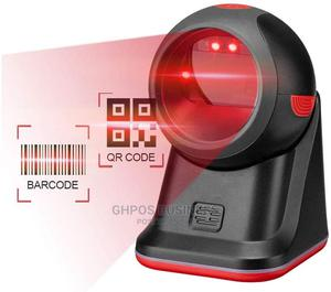 Retail 1/2d Automatic Barcode Scanner (Omidirectional)   Store Equipment for sale in Greater Accra, Nungua