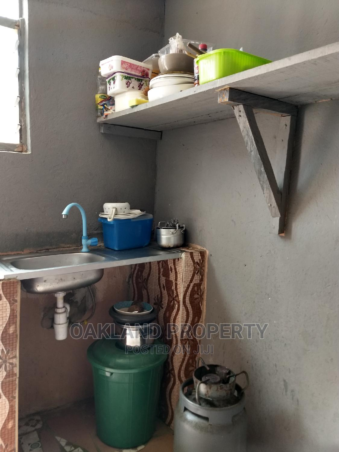 Room With Toilet/Bath for Rent at Scc New Weija | Houses & Apartments For Rent for sale in Ga South Municipal, Greater Accra, Ghana