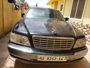 Hyundai Equus 2005 Black   Cars for sale in Ashanti, Afigya-Kwabre