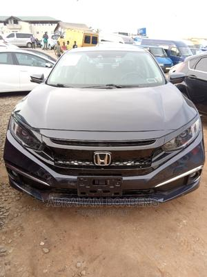Honda Civic 2019 Green | Cars for sale in Greater Accra, Achimota