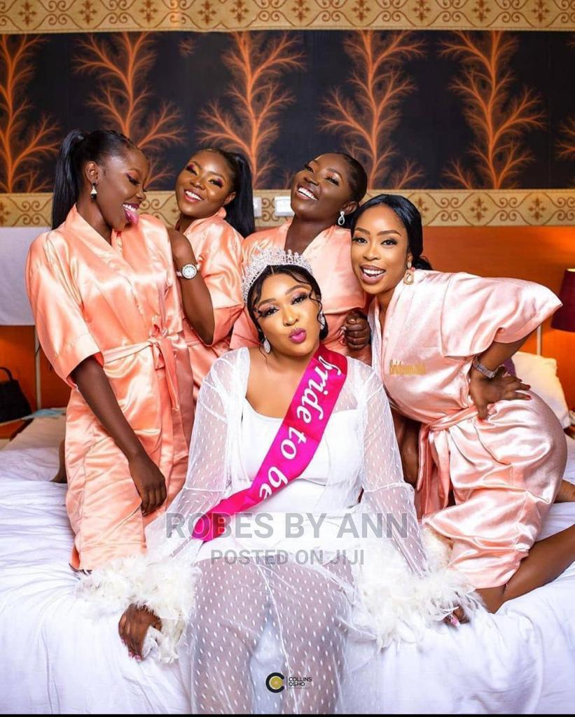 Bridal Robe | Clothing for sale in Kumasi Metropolitan, Ashanti, Ghana