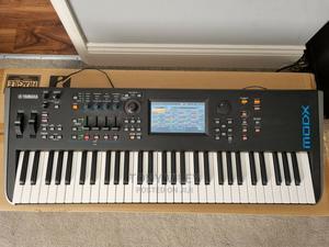 Yamaha MODX6 | Musical Instruments & Gear for sale in Ashanti, Kumasi Metropolitan