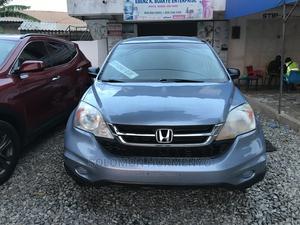 Honda CR-V 2010 Blue | Cars for sale in Greater Accra, Dansoman