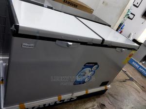 Nasco Deep Freezer 400 Ltrs | Kitchen Appliances for sale in Greater Accra, Roman Ridge