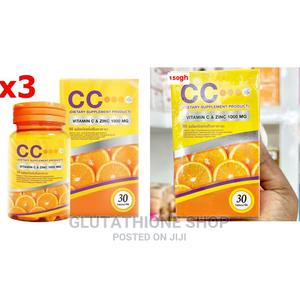 Cc Nano Vitamins C   Vitamins & Supplements for sale in Greater Accra, East Legon