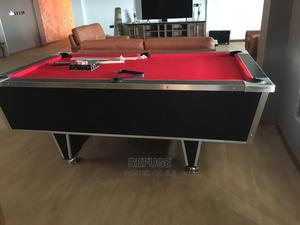 Snooker Table Coin Operated Marble Top | Sports Equipment for sale in Greater Accra, Madina