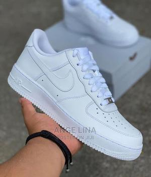 Nike Air Force | Shoes for sale in Greater Accra, Kaneshie