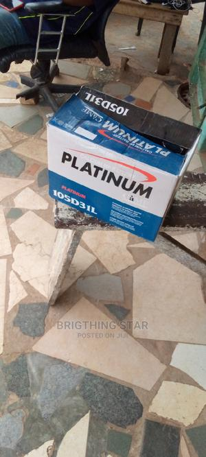 PLATINUM Batteries | Vehicle Parts & Accessories for sale in Greater Accra, Alajo