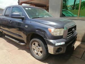 Toyota Tundra 2012 Double Cab 4x4 Limited Gray   Cars for sale in Greater Accra, Achimota