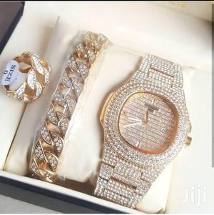 Patek Philippe Watch Set