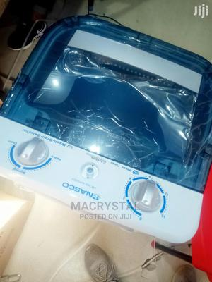 Nasco Washing Machine 6kg Single Tub Mtt60-Wp2403   Home Appliances for sale in Greater Accra, Adenta