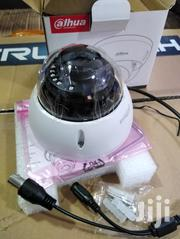 Dahua 4mp Vandal Proof Dome Camera | Security & Surveillance for sale in Greater Accra, Dzorwulu