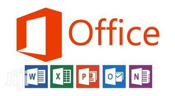 Archive: Microsoft Office 2016