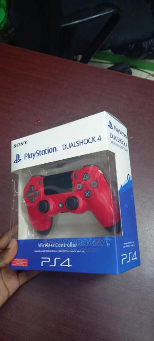 New Ps4 Controllers + Free Delivery   Video Game Consoles for sale in Greater Accra, Accra Metropolitan